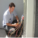 Servicing Of AC: Cleaning of Vent For ALL Floor Standing ACS