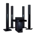 LG LHD 655B   HOME THEATRE 1000W  BLUE TOOTH ENABLE