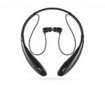 LG TONE ULTRA™ WIRELESS STEREO HEADSET HBS800