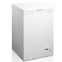 Midea Chest Freezer HS-129 White