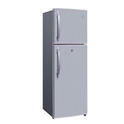 Haier Thermocool Refrigerator 120 litres Double Door HRF120EX