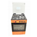 SCANFROST GAS COOKER – CK 6312 NG