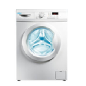 Haier Thermocool Automatic Washing Machine – 7KG Slv