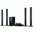 LG Audio LHD647