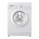 Haier Thermocool Front Load Automatic Washing Machine – 7KG (Silver)