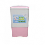 Haier Thermocool Top Load Washing Machine – Tlw06 – 6KG  Pink