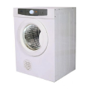 Haier Thermocool Front Load Tumble Dryer – 6KG (White)