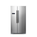Hisense Side By Side Refrigerator RC-76 WS