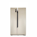 Hisense Side By Side Refrigerator-REF 67 WS – 516 Litres