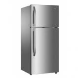 Haier Thermocool Refrigerator –  HRF-200 LUX SLV
