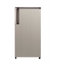Haier Thermocool Single Door Medium Refrigerator HR-185H SILVER
