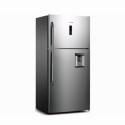 Hisense Refrigerator RD-72WR Top Mount Defrost 545L