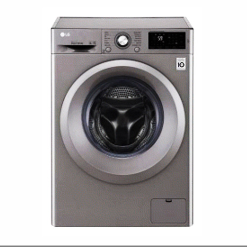 LG F4J5QNP7S / C5 WO Front Loader Washing Machine