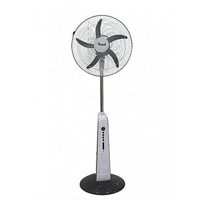 Royal Rechargeable Fan