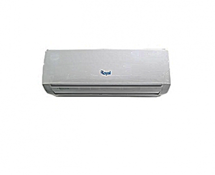 Royal 1Hp Low Noise Air Conditioner {with Installation Kit}