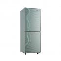 Haier Thermocool HRF-229- Bottom Freezer Refrigerator