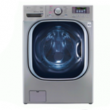 LG Washing Machine Front Loader 0K1CHK2T2
