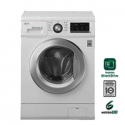 LG Washing Machine Front Loader 2J3QDNP0