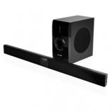 Scanfrost Sound Bar – SFSB3100P Home Entertainment