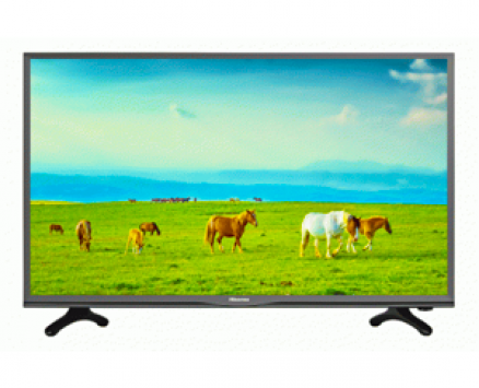 HISENSE 24″ HD – N50HTS LED TV