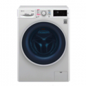 LG Washing Machine Front Loader 4J6TMP0W