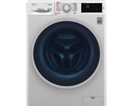 LG Washing Machine Front Loader 4J6TMP0W