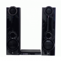 LG Audio 667 Home Theater