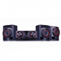 LG CJ45 XBOOM 720W Hi-Fi Entertainment System with Bluetooth® Connectivity