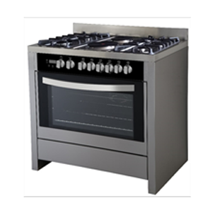 SCANFROST COOKER BLACK- SFC9423B