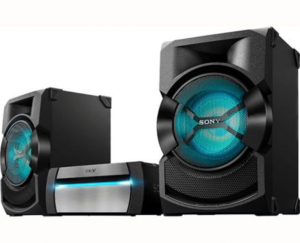 Sony Bluetooth High Power Audio System-SHAKE-X10D