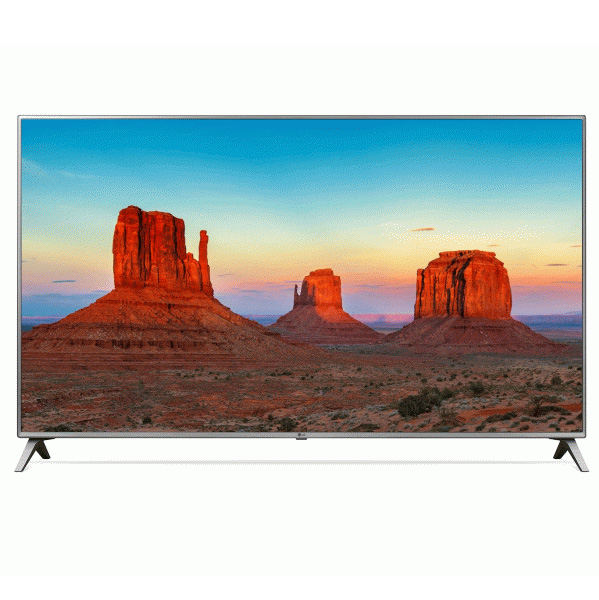 Samsung 65UK6100 Smart and Satellite TV