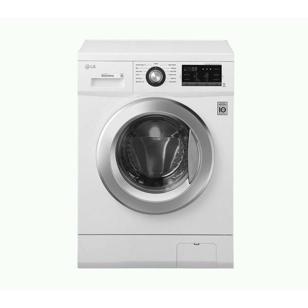 LG Washing Machine Front Loader F2J3WDNP0