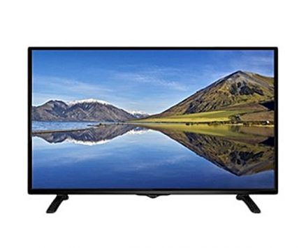 Panasonic 49 Inch LED TV Full HD 49D311M