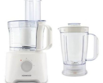 Kenwood Multipro Compact FDP303WH