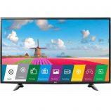 """LG 43 """" Full HD LED TV LJ522 (Made in Korea )"""