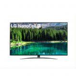 LG TV 65 inch SM8600PVA 4K Smart NanoCell W/ AI ThinQ