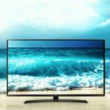 LG 60″UJ634V Smart UHD 4K TV